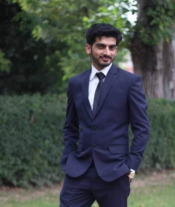 Qaisar Shehzad