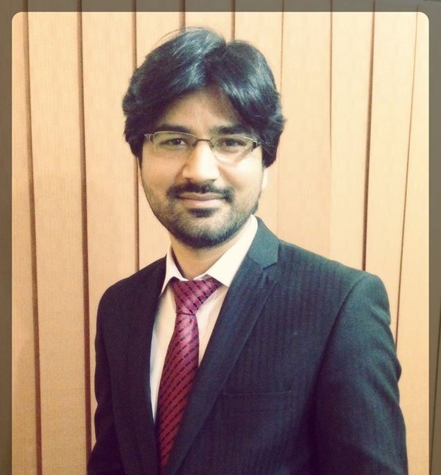 Mohsin Shahbaz