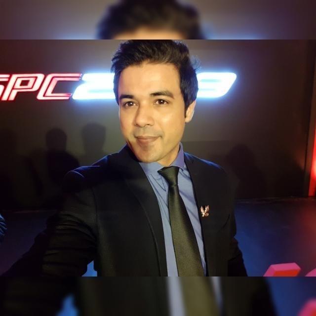 Nauman Ahmad