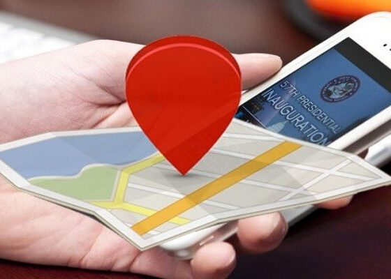 GPS Tracking in Saudi Arabia Is Best Solution for Your Outside Sales Team
