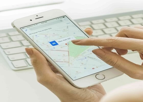 How All Departments Benefit From GPS Software in Saudi Arabia