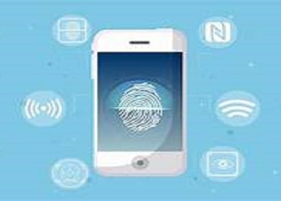 Mobile Biometric in Saudi Arabia For Mobile Banking In COVID 19