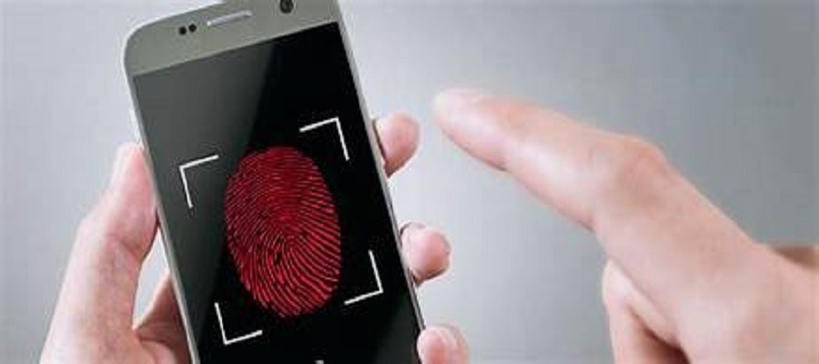 Mobile Biometric in Pakistan Work For Attendance of Office Employees