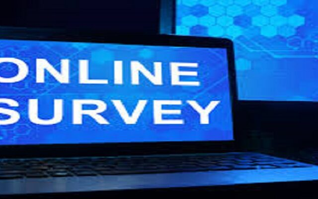 Types Of Survey Software in Saudi Arabia For Human Resource You Should Implement in 2021