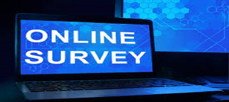 Consumer Survey With Survey Software in Saudi Arabia During COVID