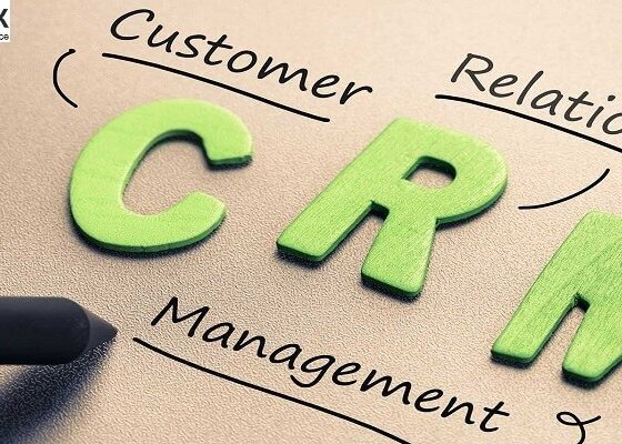 CRM Software in Saudi Arabia For Sales A Marketing Benefits That Obtain