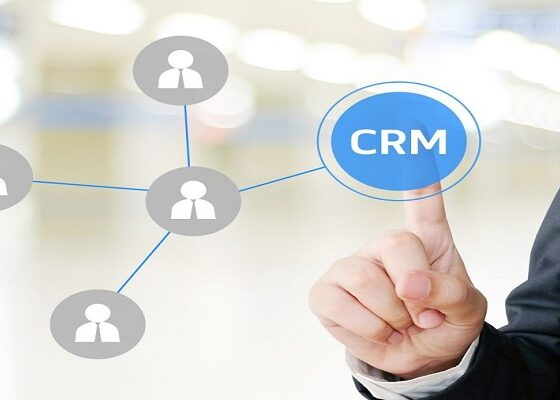 Is CRM Software in Saudi Arabia Best For Human Resource Management