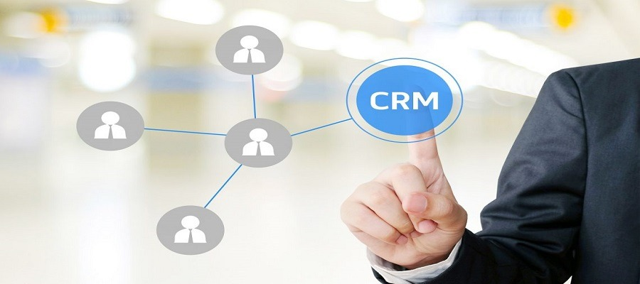 Automate Business Sales Using CRM Software in Saudi Arabia in COVID
