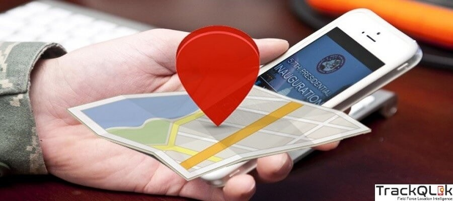 GPS Tracking in Saudi Arabia Help you Manage Employee Time Tracking