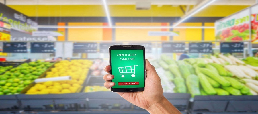Online Grocery Stores Need Delivery App in Pakistan During COVID 19