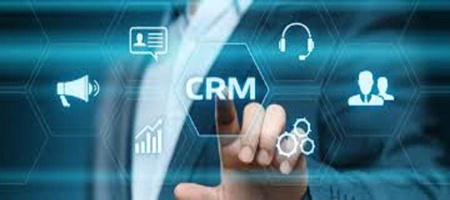 Salesforce Team Increase Sales Using CRM Software in Pakistan