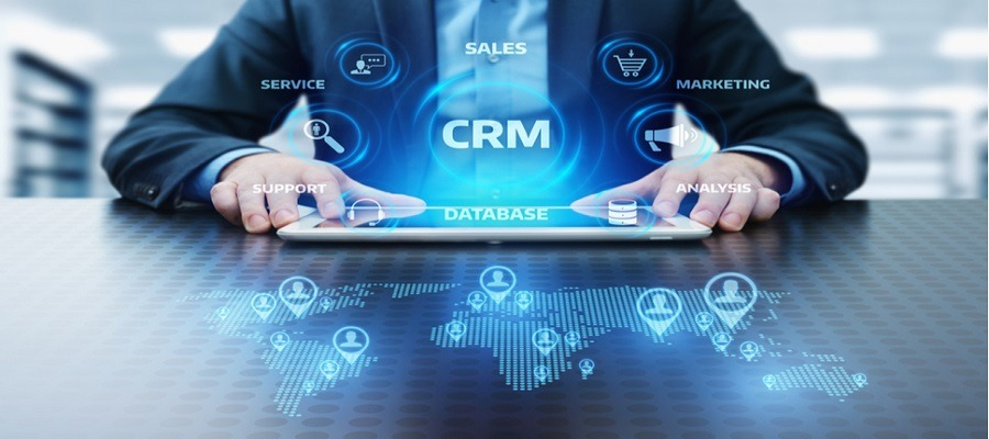 How A CRM Software in Saudi Arabia Is A Great Asset For A Business
