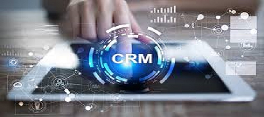 Keep Business Going In Lockdown Through CRM Software in Pakistan
