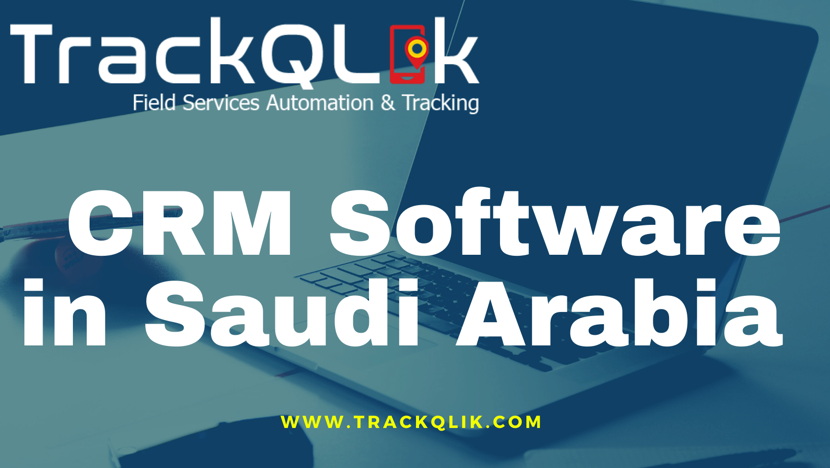 What Type of Companies use CRM Software in Saudi Arabia