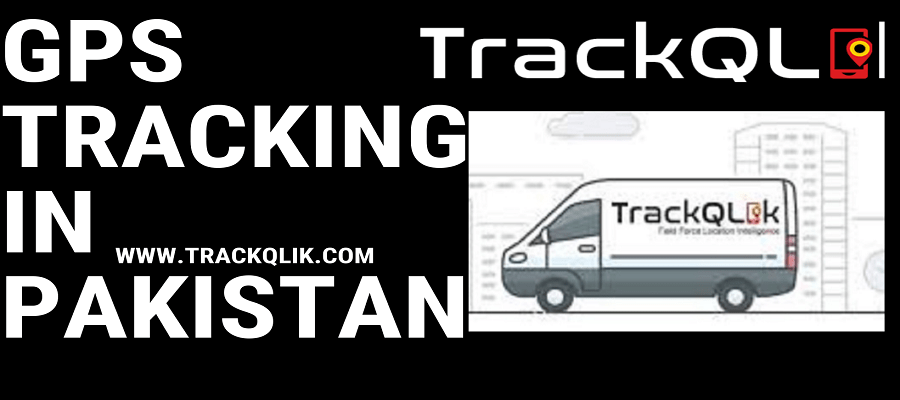 How GPS Tracking in Pakistan for Fleet Tracking Can Stop Accidents