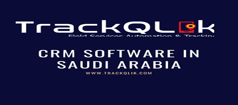 CRM Software in Saudi Arabia Increase Sales Growth And Profitability