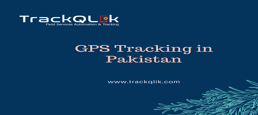 GPS Tracking in Pakistan for Transportation And Logistic Company