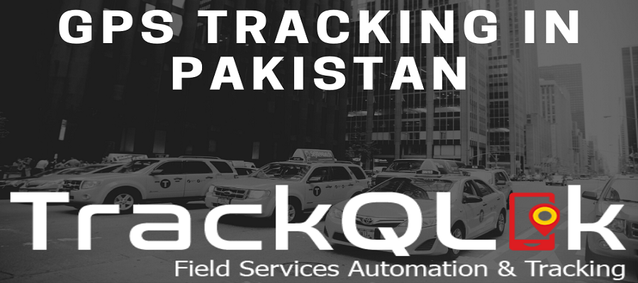GPS Tracking in Pakistan for Help you Manage Employee Time Tracking