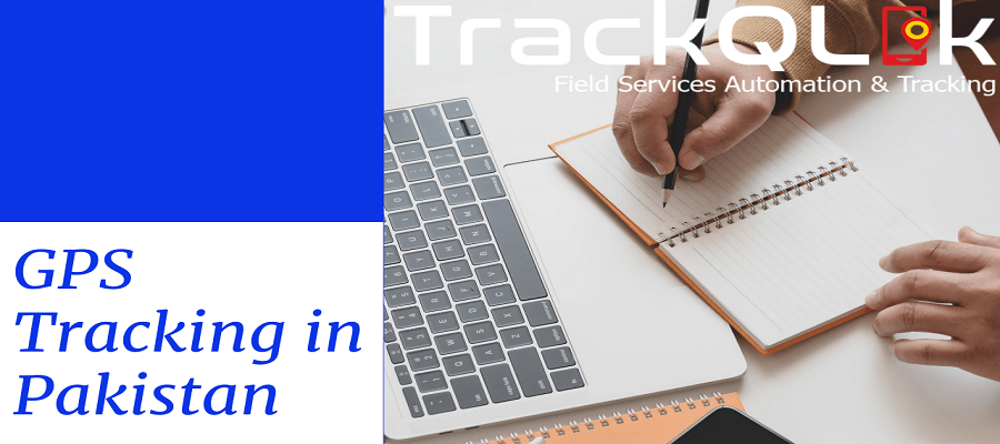 What is The Best GPS Tracking in Pakistan for Small Business