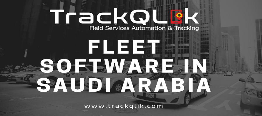 How Fleet Software in Saudi Arabia Reduces Business Costs