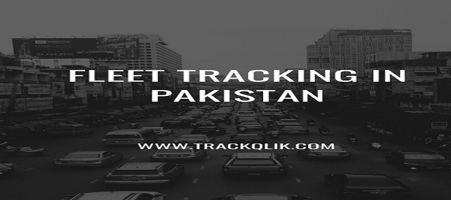 How Can You Improve Your Fleet Efficiency With Fleet Tracking in Pakistan