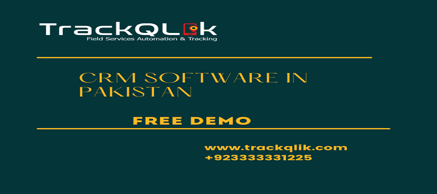 CRM Software in Pakistan To Segment Customers And Promote Brand