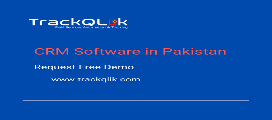 Use Customer Data in CRM Software in Pakistan For Revenue Growth