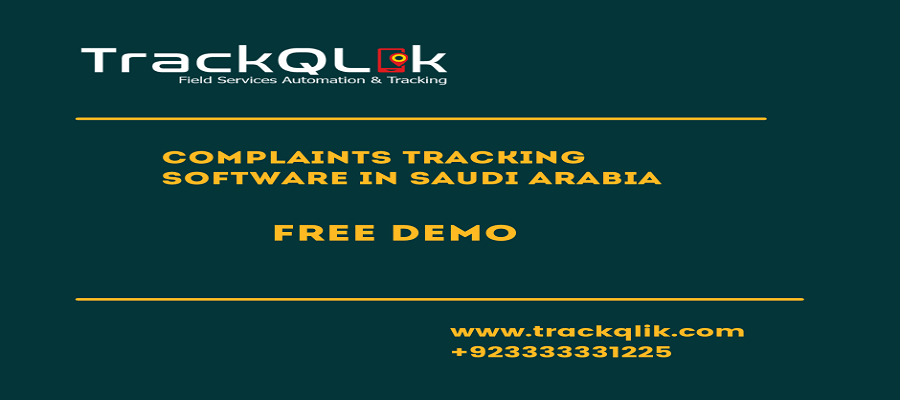 How To Choosing the Right Complaints Tracking Software in Saudi Arabia
