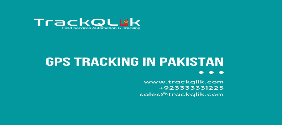 How to Make A GPS Tracking in Pakistan for Vehicle And Fleet Tracking