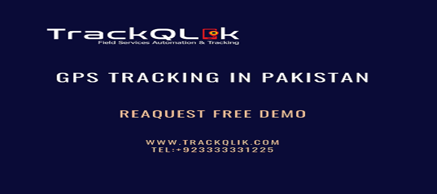 How GPS Tracking in Pakistan Helps To Improve Efficiency