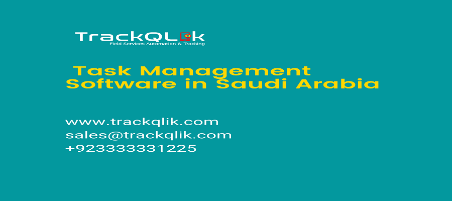 How Task Management Software in Saudi Arabia Improves Prioritization