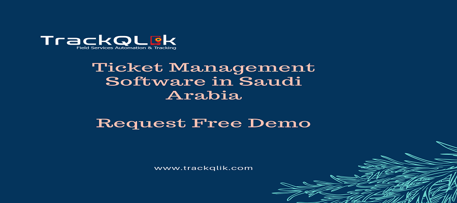 What are the Benefits of Ticket Management Software in Saudi Arabia