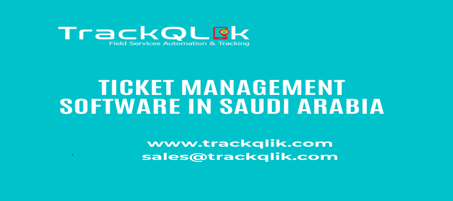 How Ticket Management Software in Saudi Arabia Best for Call Center