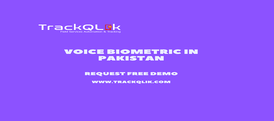What is 5 Reasons Why You Need Voice Biometric in Pakistan