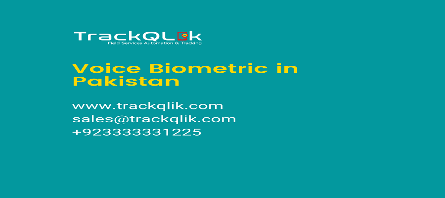 How Does Voice Biometric in Pakistan Work And its Benefits