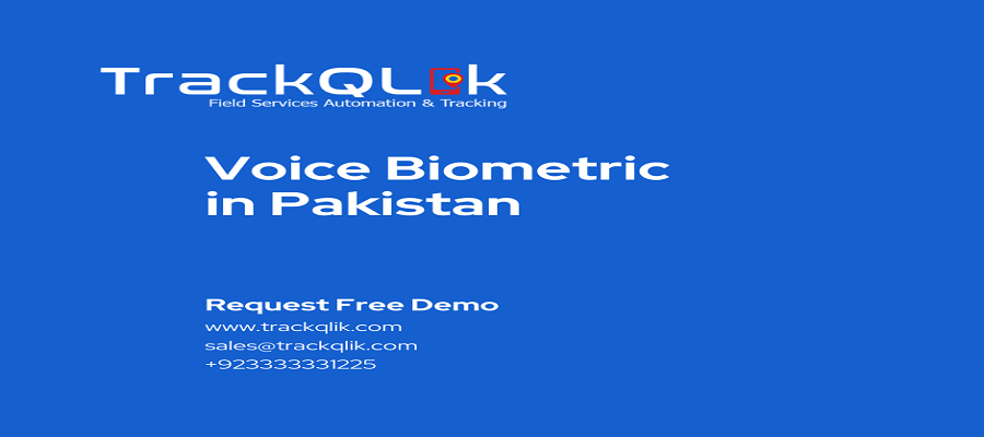 How Does Voice Biometric in Pakistan Work In Customer Experience
