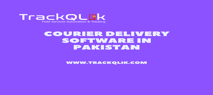Go Through Business with Courier Delivery Software in Pakistan