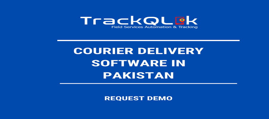 How Can Courier Delivery Software in Pakistan Improve Business Delivery Service