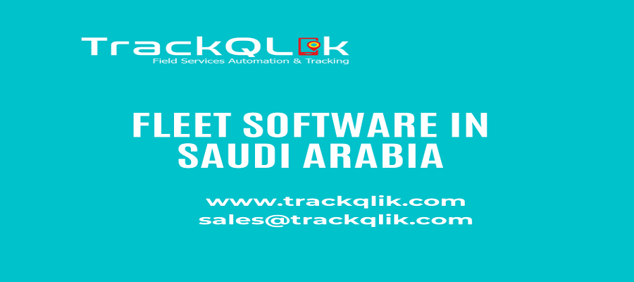 How Vehicle Tracking System And Fleet Software in Saudi Arabia Works