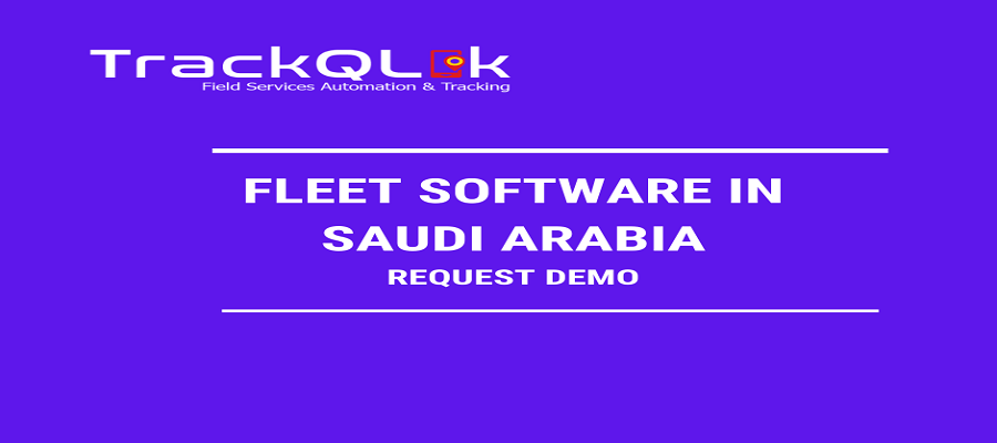 What Is Fleet Software in Saudi Arabia Features For Small Fleet