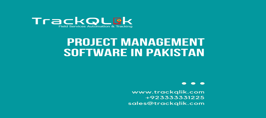 Project Management Software in Pakistan for A Thriving Business in 2021