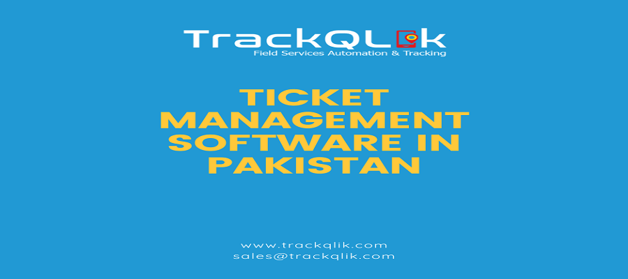 10 Features Ticket Management Software in Pakistan Should Have