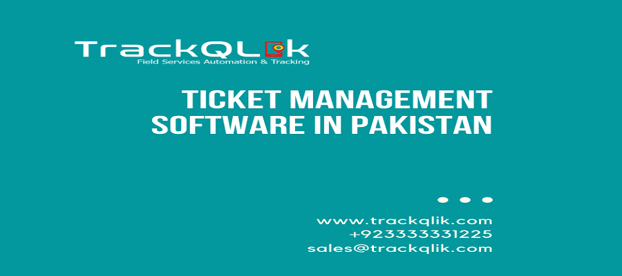 How Choose Ticket Management Software in Pakistan? The 6 Most Important Aspects