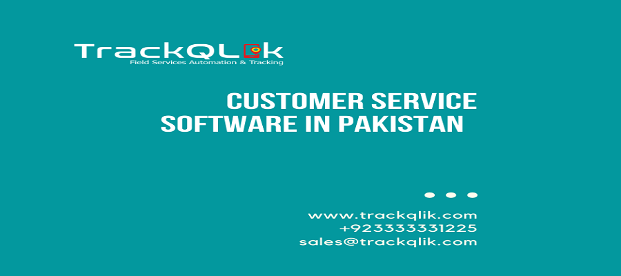 Customer Service Software in Pakistan Boost Business and Customer Loyalty