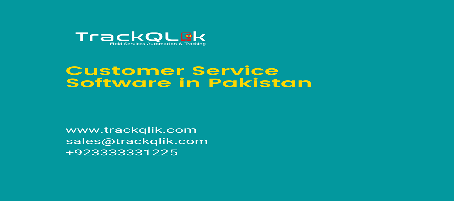 Why Customer Service Software in Pakistan Is Important to Your Business