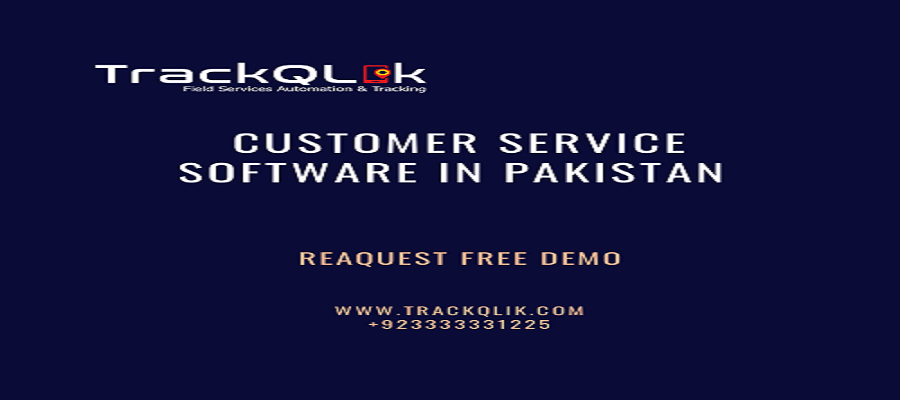 Why Customer Service Software in Pakistan Important For Software Companies