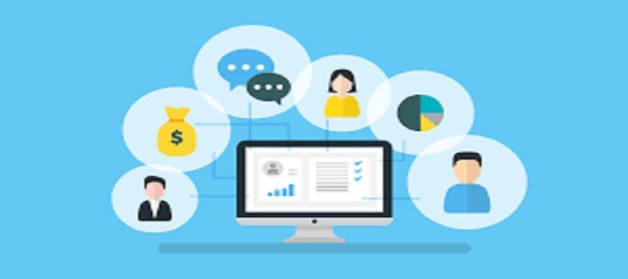 How CRM Software in Pakistan Marketing Integration Benefits B2B Sales